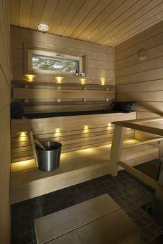 Inspiroidu ja löydä oma design-linjasi | Honka Finland