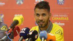 """TIEMPO DE DEPORTE: Jonathan Viera: """"El club y yo haremos un esfuerzo ..."""