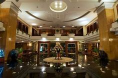 The Northam All Suite Penang - Lobby Hotels