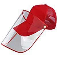 New Kitchen Oil Splash Protective Mask Anti-Smoke Masks Cooking Protective ToolsAdjustable Anti-spit Protective Peaked Hat Dustproof Cover Baseball Cap Mask Upcycled Crafts, Sewing Crafts, Sewing Projects, Diy Mask, Diy Face Mask, Smoke Mask, Safety Mask, Diy Nightstand, Protective Mask