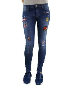 Huxley and Grace τζιν παντελόνι με διακοσμητικά patch CY636 #γυναικείατζιν #παντελόνια #μόδα #γυναίκα #ψηλόμεσατζιν #womensjeans #fashion #style Skinny Jeans, Pants, Fashion, Skinny Fit Jeans, Moda, Trousers, Fashion Styles, Women Pants, Women's Pants