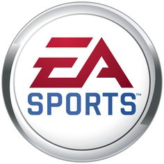 EA Sports is a publishing label used by Electronic Arts for all of its sports titles. EA Sports currently publishes franchises such as Madden NFL, FIFA Soccer, NBA Live and the NHL games. Logo Sport, Sports Logo, Need For Speed, Tekken Wallpaper, Hd Wallpaper, Ea Sports Games, Soccer Games, Fifa 12, Nba