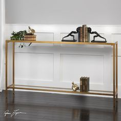 Mercer41™ Greer Console Table