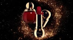 Fragrances, make up, cosmetics, and skin care by Christian Dior