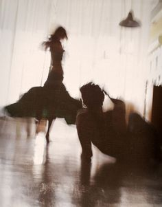 Dance with me! | Don't go...