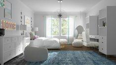 2 Teen Rooms Get Milestone Makeovers | Decorist