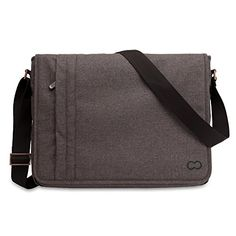 13 Inch A Neat Ellipse Laptop Bags for Men with Handle Lightweight Laptop Case for Kids Fits MacBook Air Pro