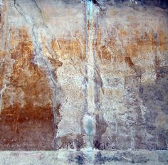 Wall of a church in Cortina d'Ampezzo, Dolomiten  http://www.flickr.com/photos/14791620@N08/3337934752/