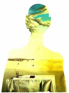 Salvador Dali / 11 Mayıs 1904 – 23 Ocak 1989 / İspanya