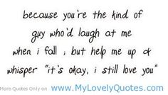 I Love Him Quotes | ... Love Quotes, Happy Quotes, Inspirational Quotes, Sad Quotes, Love