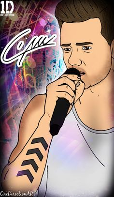 My best art of Liam Payne<3 , One Direction