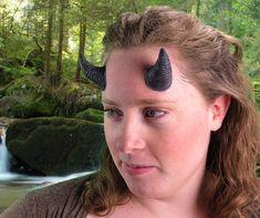 1 Pair Cosplay Tool Halloween Costume Elf Fairy Ear Tips Hobbit Vulcan Alien RPG