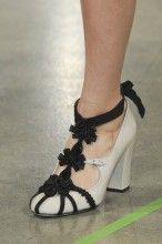 Creatures of the Wind Spring 2013 ~ NY Runway Shoes