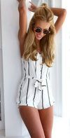 http://shoplyfie.com/products/striped-romper-button-up-white-playsuit