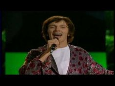 Eurovision 2000 Latvia  BrainStorm - My Star