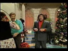 Johnny Mathis - IT'S THE MOST WONDERFUL TIME OF THE YEAR (1993 TV Special)