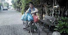 MASYA ALLAH.. Berkah Rajin Sedekah, Kakek 92 Tahun Ini Mendapat Rezeki Yang Tidak Disangka-Sangka  Semoga bisa menjadi pemecut kita untuk senantiasa bersedekah