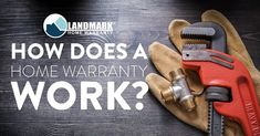 How does a home warranty work? Find out the steps to opening a service request with this article and video.