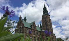 Copyright: Rosenborg Castle / Rosenborg Slot