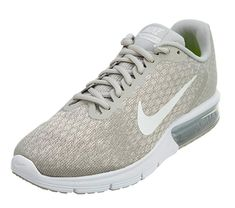 d22eb243e9c91 NIKE Women Air Max Sequent 2 Running Shoe 852465 011 NEW  Nike  RunningShoes