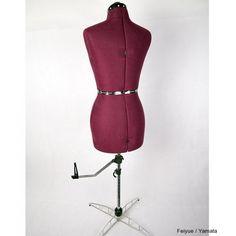 Professional Dress Form Adjustable Dressform Mannequin df #dressforms #sewingtools #mannequin #FashionMaker