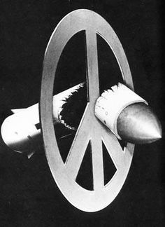 Broken Missile, Peter Kennard, cold war, Tate, photograph and ink Protest Kunst, Protest Art, Raoul Hausmann, Eugenia Loli, Fear Of Love, Protest Posters, Ap Studio Art, Experimental Photography, Political Art