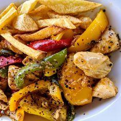 Greek Recipes, Chicken, Hot, Cooking, Kitchen, Greek Food Recipes, Brewing, Cuisine, Greek Chicken Recipes