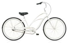 Electra Cruiser Lux - Women's - Outdoor clothing, Bikes & Accessories, Camping and Ski Gear Electra Bicycles, Electra Bike, Buy Bike, Bike Run, Specialized Bikes, Cruiser Bicycle, Shops, Bicycle Maintenance, Cool Bike Accessories