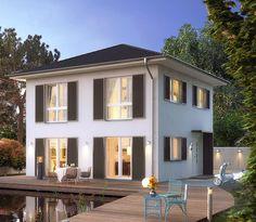 Stadtvilla im Jugendstil von Haacke Haus Haus & Bau