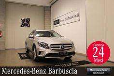 Mercedes-Benz Classe GLA 180d Aut. Business Garanzia #Firsthand 24 Mesi ALIMENTAZIONE diesel IMMATRICOLAZIONE 10/2016 CILINDRATA 1461 cc KM 16.953 Scopri maggiori dettagli  http://bit.ly/2Hy59KQ  VISIBILE PRESSO LA SEDE DI PESCARA