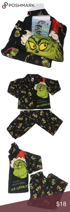 995502cdb9 11 Best Dr Seuss Pajamas Products images in 2017   Dr seuss pajamas ...