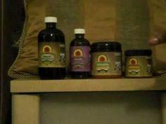 Jamaican Black Castor Oil Haul