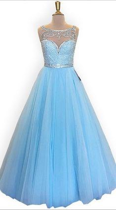 Long evening gown, heavy bead crystal flooring length #prom #promdress #dress #eveningdress #evening #fashion #love #shopping #art #dress #women #mermaid #SEXY #SexyGirl #PromDresses
