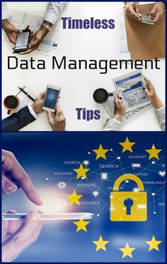 Timeless Data Management Tips - How to protect the increasingly important data - The Stuff of Success Office Works, Best Blogs, Management Tips, It Works, Success, Content, Blogging, Community, Posts