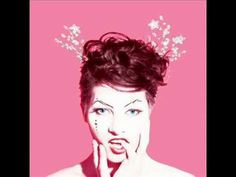 Amanda Palmer and the Grand Theft Orchestra. Smile (pictures or it didn't happen).