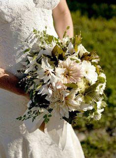 Fab clematis bouquet