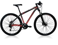 Alubike A9ER Bicicleta MTB https://www.facebook.com/Alubike