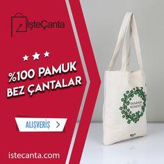 %100 pamuk bez çantalar doğaya zarar vermez, uzun süre kullanılabilir. #bezcanta #dogal #pamuk #totebag