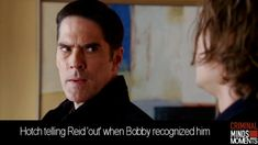 highlighting everyone's favorite moments in criminal minds. be sure to submit any of yours to the...