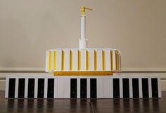 Provo LDS temple
