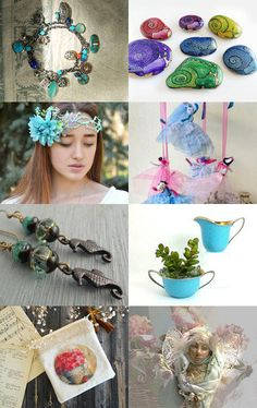 Believe in your dreams by Delphine B. on Etsy--Pinned with TreasuryPin.com