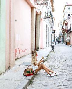 Havana, Cuba pinterest: sarahherdd