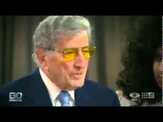 Lady Gaga and Tony Bennett discuss their musical collaboration