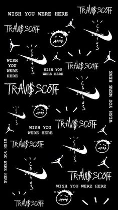 Travis Scott wallpaper iPhone