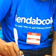 An Easy Way to Get Friends And Books - Lendabook (http://lendabook.co)