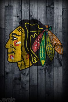 blackhawks iphone wallpaper