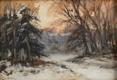 louis apol paintings - Google Search