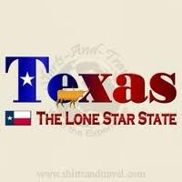 nickname of texas