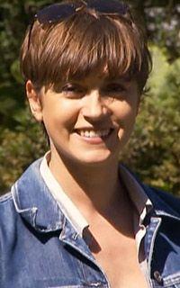 Sophie Jovillard