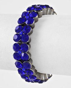 Blue Bling $12